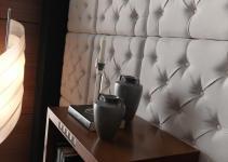 Uso Paneles Decorativos Hogar