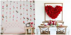 Valentine Day Decorations Your Whole Family Heart