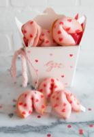 Valentine Day Treats Desserts Eighteen25