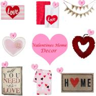 Valentines Home Decor Ideas Everyday Dame