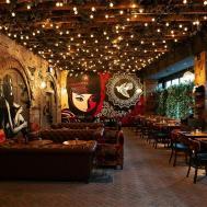 Vandal Restaurant Tao Group New York Vandallist