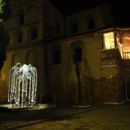 Verso Lights Grand Canal Garden