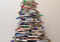 Very Merry Vintage Syle Make Christmas Tree