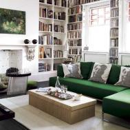 Victorian Decorating Ideas Living Room Peenmedia