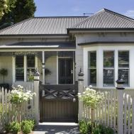 Victorian Weatherboard Meets Modern Sophistication