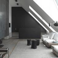 Vienna Loft Conversion Design