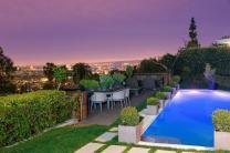 Villa Hollywood Hills Los Angeles