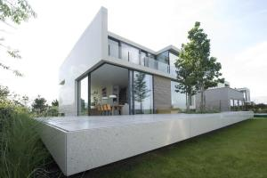 Villa Marc Architects Architecture Design