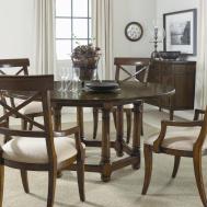 Vintage Bernhardt Dining Room Furniture Alliancemv