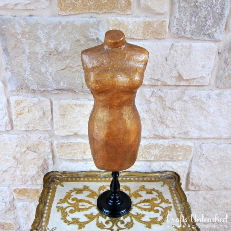 Vintage Diy Jewelry Display