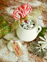 Vintage Inspired Handmade Christmas Gift Ideas Easy