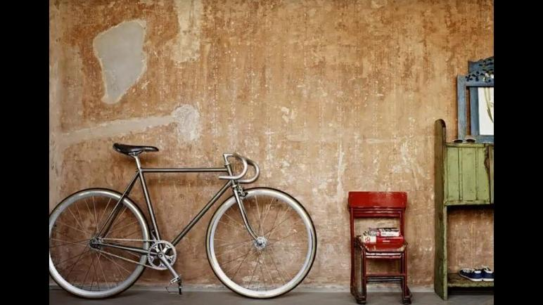 Vintage Retro Interior Inspiration