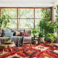 Vintage Rugs Tips Decorating Your Interior