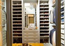Walk Closet Ideas Men Love Their