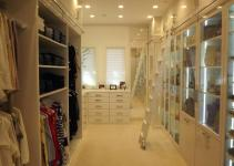 Walk Closet Storage Systems