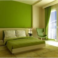Wall Colour Combination Small Bedroom Seasons Home