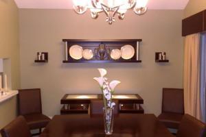 Wall Decor Ideas Art Dining