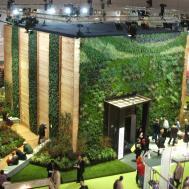 Wall Garden Indoor Birdies Planter