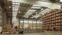 Warehouse House Stalking Warehouses