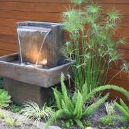 Water Fountains Archives Ideas Garden Backyard