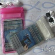 Water Sport Products Transparent Bags