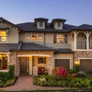 Watercrest Parkland Horizon Collection New Homes