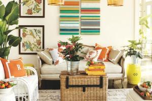 Ways Infuse Your Decor Summer Decorilla