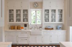 Ways Redo Kitchen Backsplash Without Tearing Out