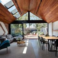 Weatherboard Workers Cottage Melbourne Gets