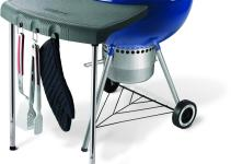 Weber 7413 Kettle Work Table Bbq Guys