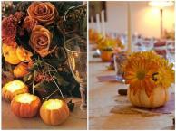 Wedding Ideas Fall Weddings