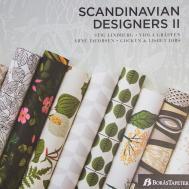 Wednesday Scandinavian Designers Hirshfield