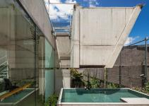Weekend House Downtown Paulo Spbr Caandesign