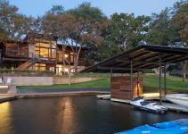 Weekend Lakeside Retreat Marble Falls Texas