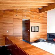 Whistler Residence Modern Chalet Canadian Style
