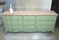 Whitewash Dresser Bestdressers 2017