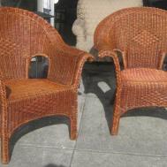 Wicker Patio Chair Ideas Jacshootblog Furnitures