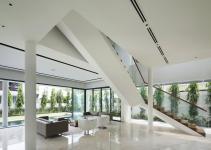 Wind Vault House Wallflower Architecture Design