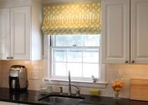 Window Treatments Melissa Treatment Style