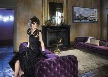 Windsor Opulent Bespoke Seating Timeless Italian
