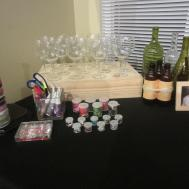 Wine Tasting Party Diy Inspired