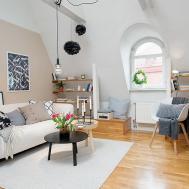 Wohnzimmer Nordisch Hell Gem Tlich Designs2love