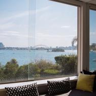 Wolseley Sydney Harbour Waterfront Apartment