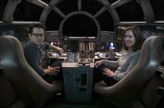 Women Star Wars Force Awakens Popsugar Entertainment