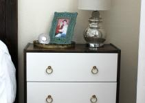Wonderfully Made Diy Nightstands Rast Hack