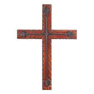 Wood Iron Wall Cross Wholesale Koehler Home Decor