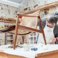 Wood Restoration Workshops London