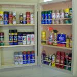 Wood Shop Garage French Cleat Tool Storage Decoratorist 176941