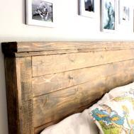 Woodworking Headboard Patterns Beautiful