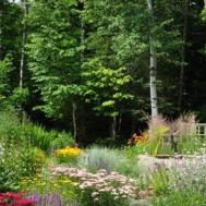 Working Landscape Fabric Hometalk